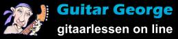 Guitar George - On line cursus voor de absolute beginner